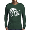Chameleo Mens Long Sleeve T-Shirt