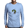 Chameleon Mens Long Sleeve T-Shirt
