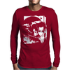 Champloo Grunge Mens Long Sleeve T-Shirt