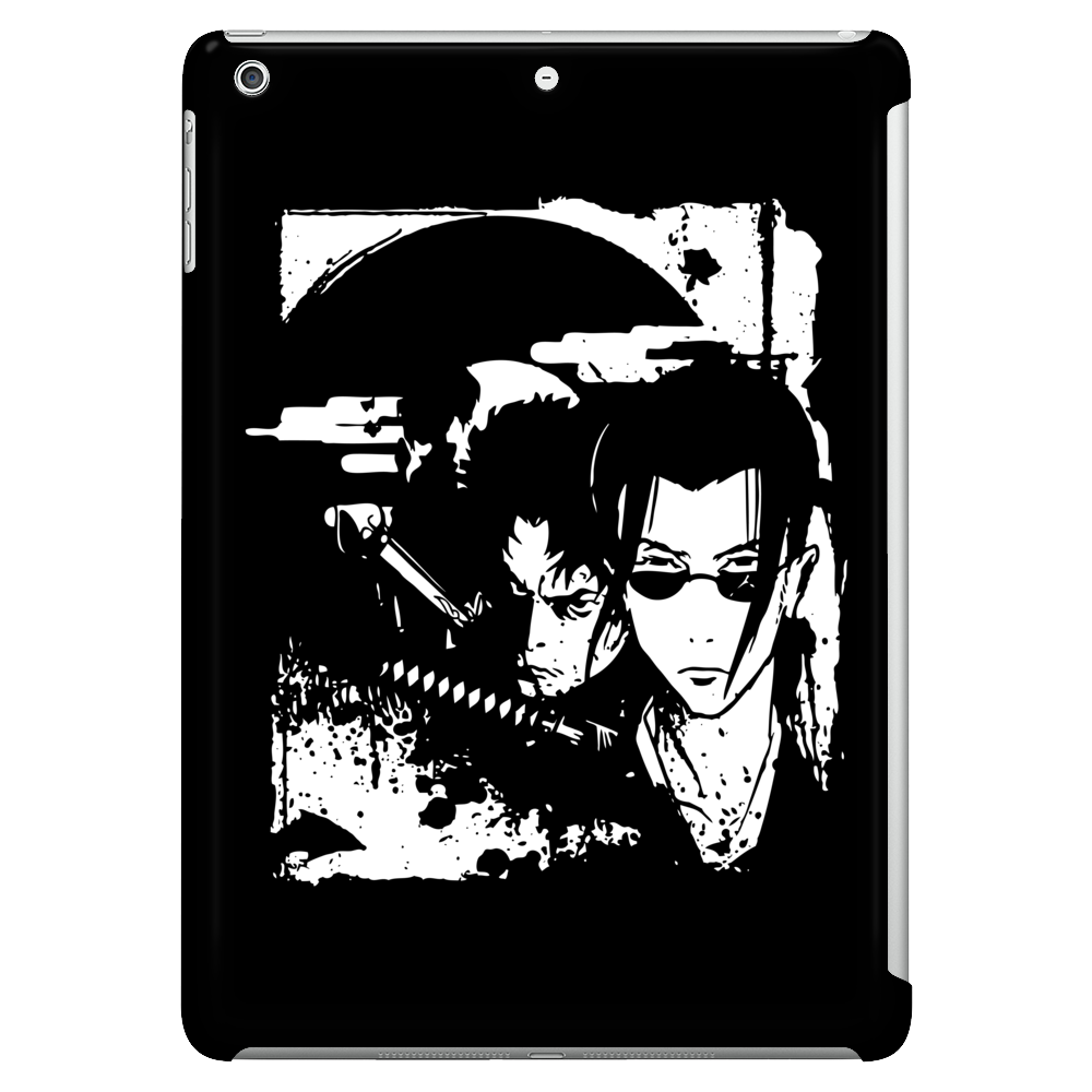 Champloo Grunge Tablet