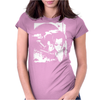 Champloo Grunge Womens Fitted T-Shirt