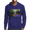 Change Yourself Mens Hoodie