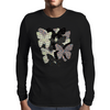 Chaos Butterflies Mens Long Sleeve T-Shirt