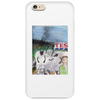 chaos in abertillery Phone Case