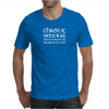 Chaotic Neutral I Like To Keep My Options Mens T-Shirt