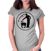 Chaplin's Chili Womens Fitted T-Shirt