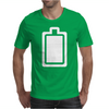 Charged Mens T-Shirt