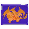 Charizard Evolutions Tablet (horizontal)