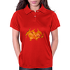 Charizard Evolutions Womens Polo