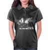 Charles Bronson Death Wish Womens Polo