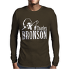 Charles Bronson Mens Long Sleeve T-Shirt