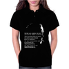 Charles Bukowski Quote Womens Polo