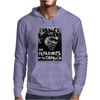 Charles Bukowski The Pleasures Of The Damned Mens Hoodie