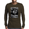 Charles Bukowski The Pleasures Of The Damned Mens Long Sleeve T-Shirt