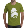 Charles Manson Retro Mens T-Shirt