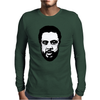 Charles Mingus Mens Long Sleeve T-Shirt