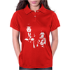 Charlie Chaplin The Kid Womens Polo