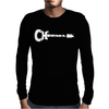 CHARVEL GUITARS new Mens Long Sleeve T-Shirt