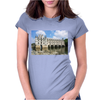 Château de Chenonceau Loire Valley in France Womens Fitted T-Shirt