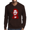 Che Guevara Cigar On Mens Hoodie
