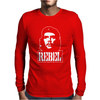 Che Guevara Rebel Mens Long Sleeve T-Shirt