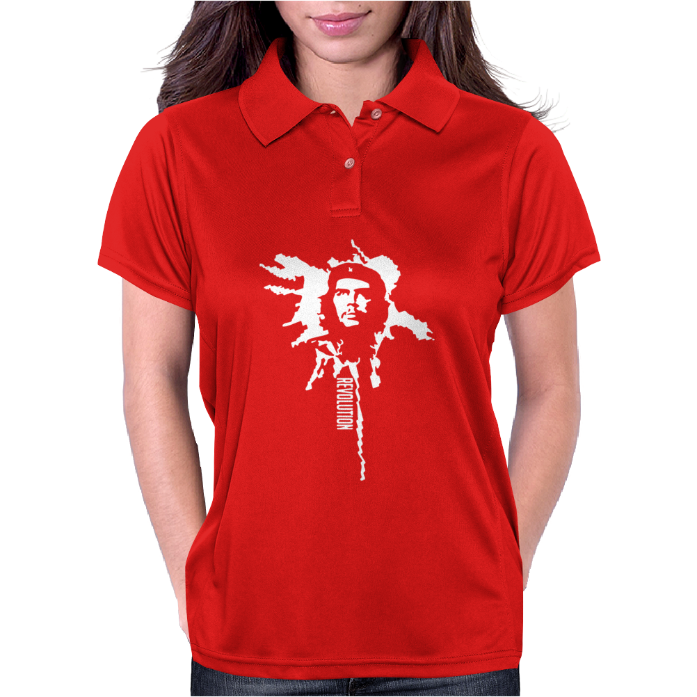 CHE GUEVARA Womens Polo