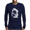 Che Homer - Mens Funny Mens Long Sleeve T-Shirt
