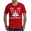 Check Meowt Mens T-Shirt