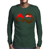 Cheech & Chong Mens Long Sleeve T-Shirt