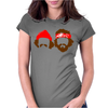 Cheech & Chong Womens Fitted T-Shirt