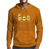 Cheeky Minions Iron on T shirt Transfer,bibs,bags and Cushions Mens Hoodie
