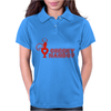 Cheeky Nando Womens Polo
