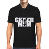 Cheer Mom Mens Polo