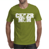 Cheer Mom Mens T-Shirt