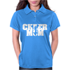 Cheer Mom Womens Polo