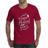 Cheers To A Happy New Year Mens T-Shirt