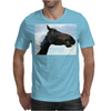 Cheezy Grins Mens T-Shirt