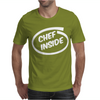 CHEF COOK funny NEW Mens T-Shirt