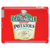 Chef Gattoardee Scoopski Potatoes In Gatto Potato Sauce Tablet