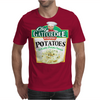 Chef Gattordee Scoopski Potatoes Mens T-Shirt