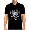 Chef Skull 1: Killer Chef Mens Polo