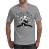 Chef Skull 1: Killer Chef Mens T-Shirt