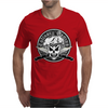 Chef Skull 2: Culinary Genius Mens T-Shirt