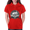 Chef Skull 2: Culinary Genius Womens Polo