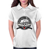 Chef Skull 2.1: Culinary Genius Womens Polo