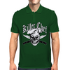 Chef Skull 4: Killer Chef Mens Polo