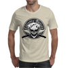 Chef Skull 6: Culinary Genius Mens T-Shirt