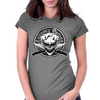 Chef Skull 6: Culinary Genius Womens Fitted T-Shirt