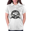 Chef Skull: Culinary Genius Womens Polo