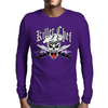 Chef Skull: Killer Chef 2.1 Mens Long Sleeve T-Shirt
